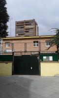 Colegio Cristo De Mena