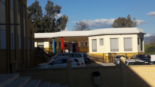 Colegio Julio Caro Baroja