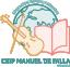 Logo de Manuel De Falla