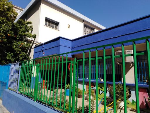 Colegio Nuestra Señora De La Luz