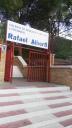 Colegio Rafael Alberti