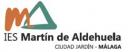 Centro Público Martín De Aldehuela de
