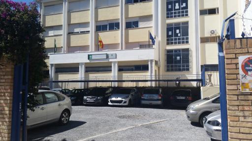 Instituto Salvador Rueda