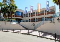 Colegio Aloha College Marbella