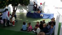 Escuela Infantil El Ángel