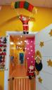 Escuela Infantil Moonlighting-centro II