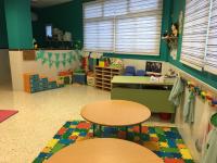 Escuela Infantil Padre Francisco Echamendi