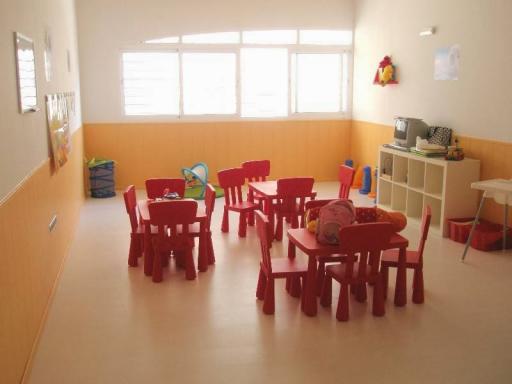 Escuela Infantil La Casita De Pimienta