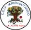 Logo de Jardín Botánico