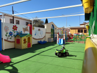 Escuela Infantil El Pollito Inglés