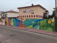 Escuela Infantil La Brujita