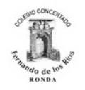 Colegio Fernando De Los Ríos