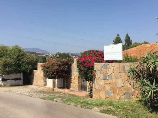 Colegio Marbella Montessori School