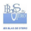 Logo de Blas De Otero