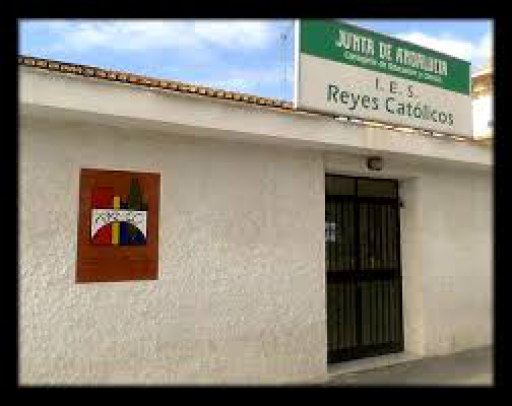 Instituto Reyes Católicos