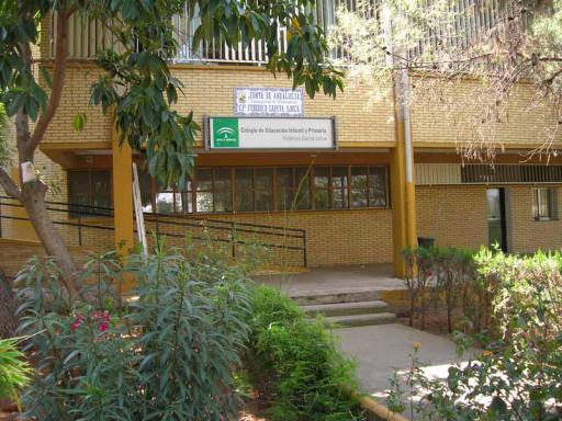 Colegio Federico García Lorca