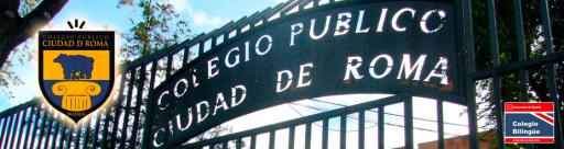 Colegio Ciudad De Roma