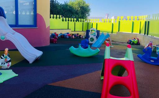 Escuela Infantil Pibo Baby